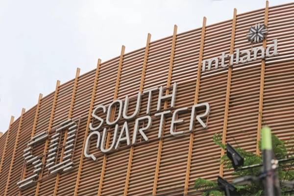 HUNIAN VERTIKAL : Intiland Mulai Bangun Apartemen South Quarter