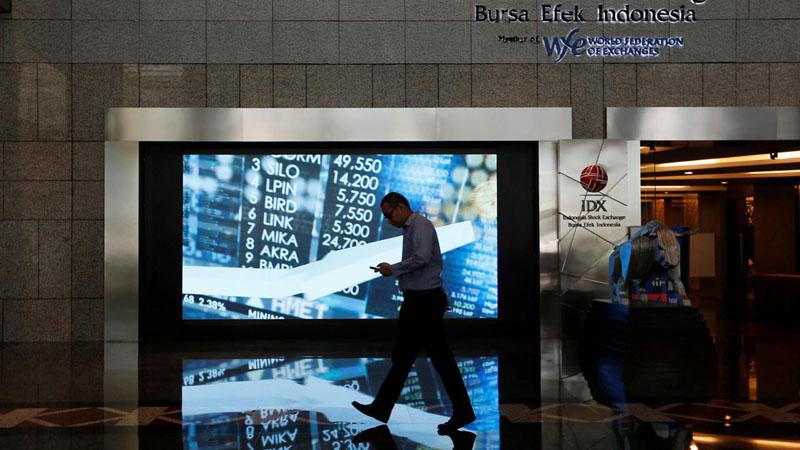 DINAMIKA PASAR MODAL : Startup Digital Meriahkan Bursa