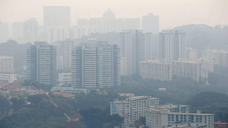 KEBAKARAN HUTAN DAN LAHAN : Ketika Jendela Kokpit Terhalang Kabut Asap