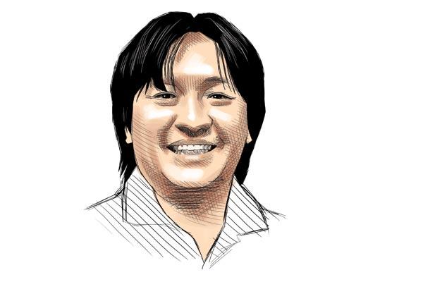 SPEKTRUM : Cerita Lama