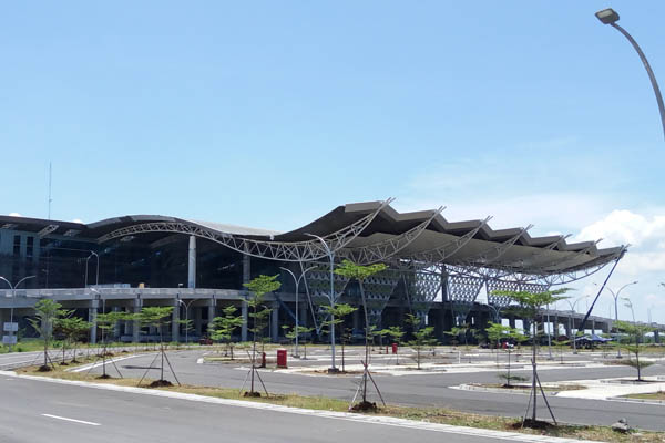 TOL CISUMDAWU : Bandara Kertajati Tersambung Tahun Depan