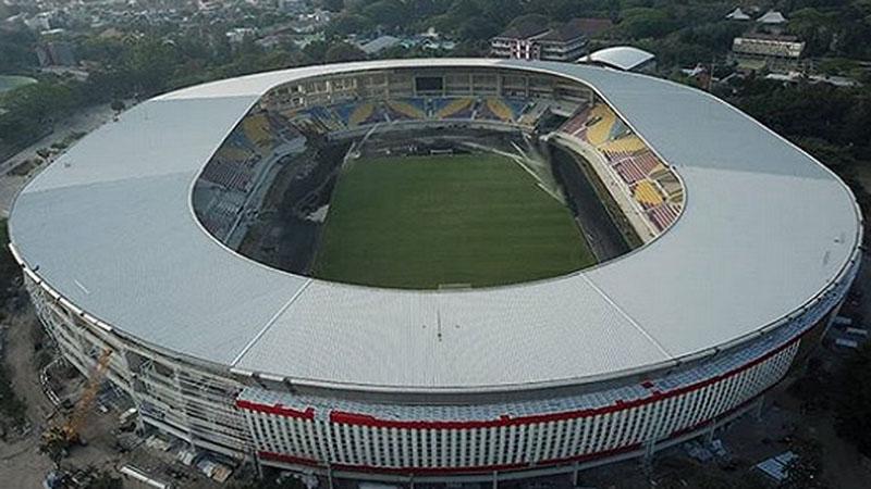 INFRASTRUKTUR PIALA DUNIA U-20 : Tak Ada Program Khusus Persiapan Stadion