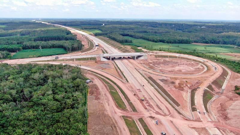 JELAJAH INFRASTRUKTUR : Peluang Baru Jalur Pekanbaru-Dumai