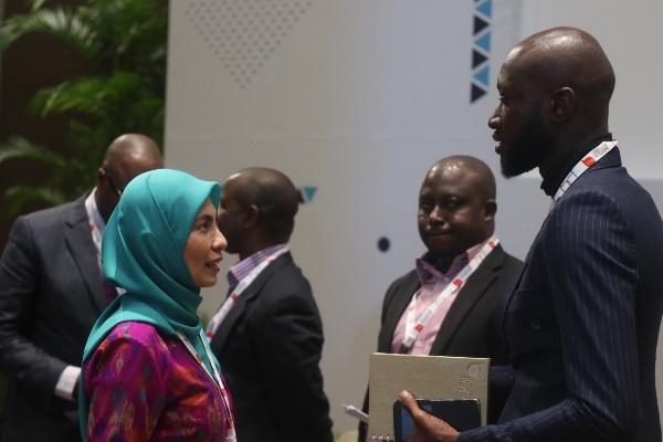 PROYEK LUAR NEGERI : WIKA Sasar 3 Negara di Afrika