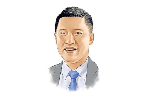 BNI-BISNIS INDONESIA BUSINESS CHALLENGES 2020 : MENANTI GEBRAKAN TIM EKONOMI BARU