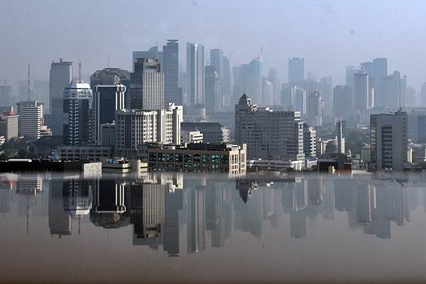 PASAR PERKANTORAN : Nihil Pasokan Baru di CBD Jakarta