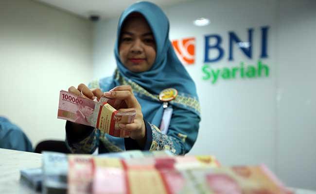 INTERMEDIASI PERBANKAN SYARIAH  : Bank Cari Peluang Sindikasi