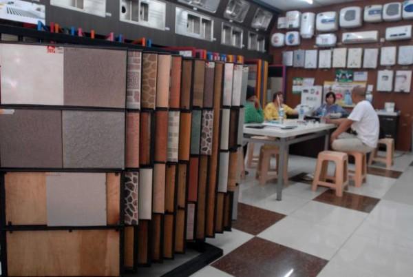 PREDIKSI KUARTAL II/2020 : Pabrik Keramik Bersiap Pangkas Produksi