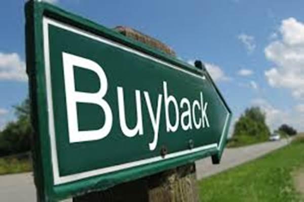 KINERJA SAHAM BUMN : JSMR dan WSKT Belum Buyback