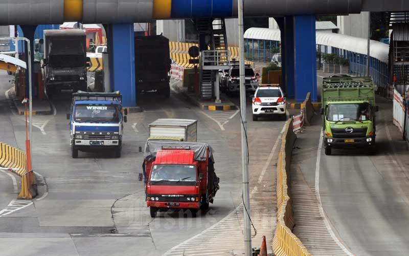 PROSPEK SEKTORAL : Jalan Berliku Emiten Transportasi
