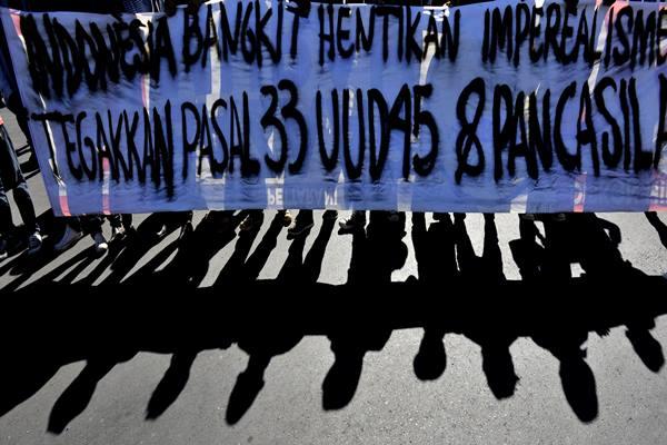 PEMBENTUKAN TIM PEMBURU KORUPTOR : Perkuat Koordinasi Penegak Hukum