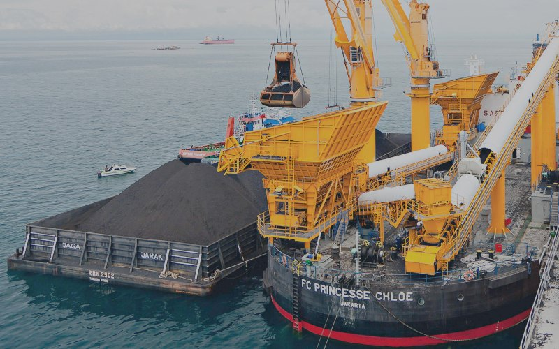 KOMODITAS ENERGI    : Sektor Batu bara Dibayangi Kelebihan Pasokan