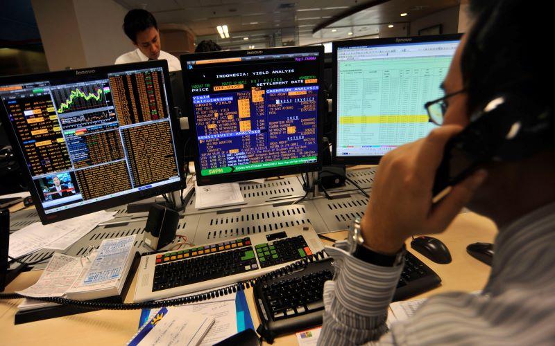 PERKEMBANGAN VAKSIN COVID-19  : Pasar Obligasi Kian Bertenaga