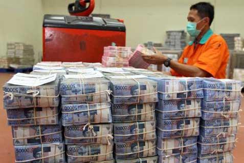 PEMBIAYAAN PERBANKAN : Bank Incar Kredit Sindikasi