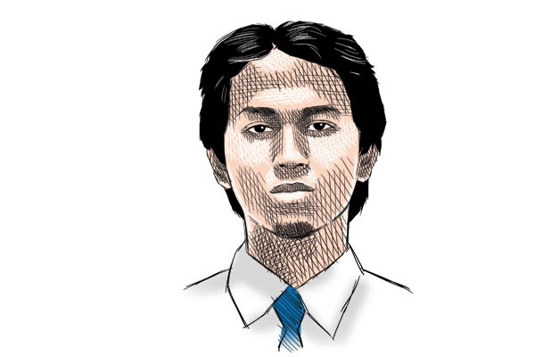 EKSPRESI : Sri Mulyani, Jokowi, dan Momentum Krisis