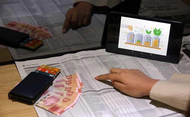 OBLIGASI PEMERINTAH : Minat Investor Tetap Tinggi