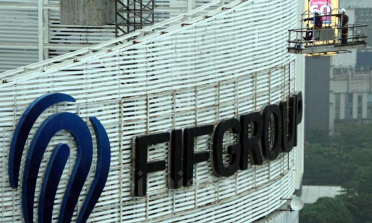 PEMBIAYAAN RODA DUA    : FIF Group Siapkan Strategi