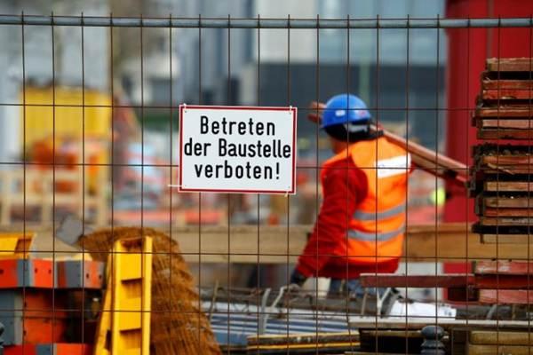 PEMBUKAAN LAPANGAN KERJA : Belanja Infrastruktur Mulai Dikerahkan