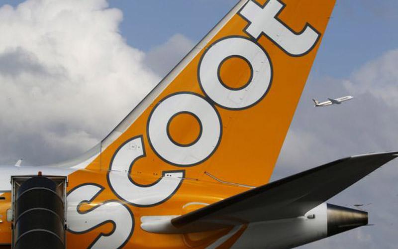 SUARA PEMBACA : Menanti Refund Dari Singapore Airlines