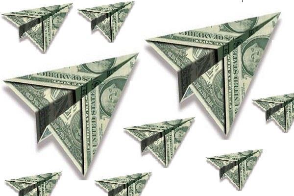 PENDANAAN BANK    : Utang  Luar Negeri Bank Naik