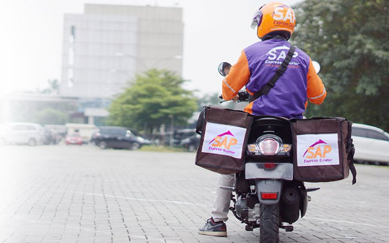 STRATEGI EMITEN: Belanja Daring Memantik Cuan Bisnis Logistik