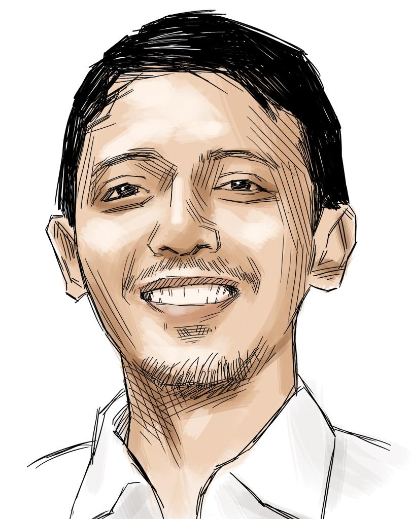 SPEKTRUM : Bangga Kopi Indonesia