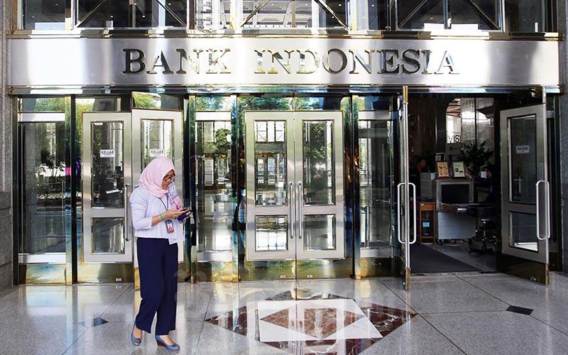 PERFORMA PENYALURAN KREDIT MASIH LOYO : Bank Fokus Akselerasi 2021