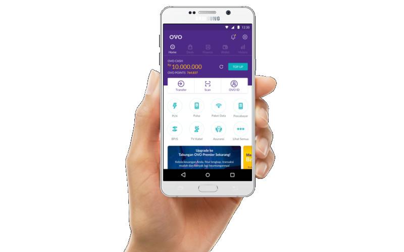 PERIODE HARBOLNAS 2020 : Saatnya Uji Andal Dompet Digital