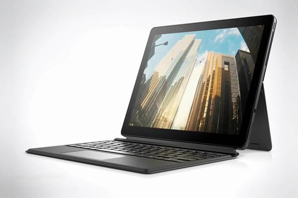 UJI PRODUK DELL XPS 17 : Laptop 17 Inci Berdesain Kompak