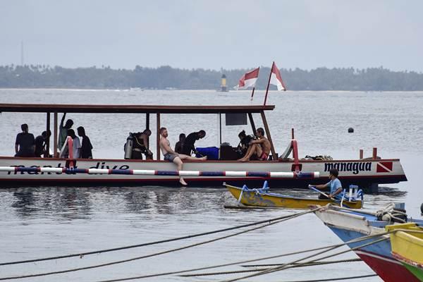 OPINI  : Maju Dengan 5 Bali Baru?