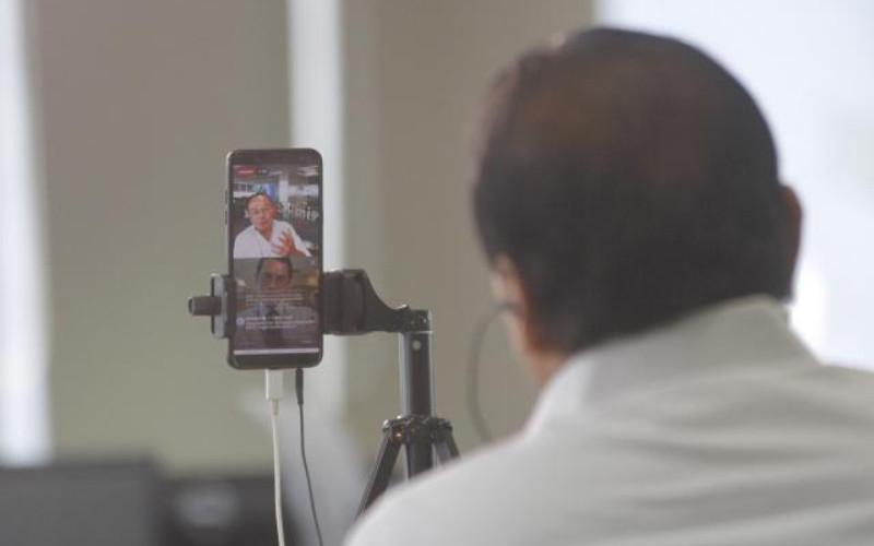 INDUSTRI KREATIF JATENG : Inovasi Digital Masih Menantang