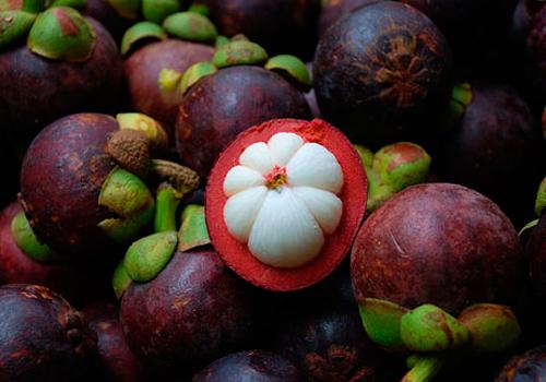KOMODITAS UNGGULAN SUMBAR  : Manis Kecut Manggis  Ranah Minang Sampai ke China