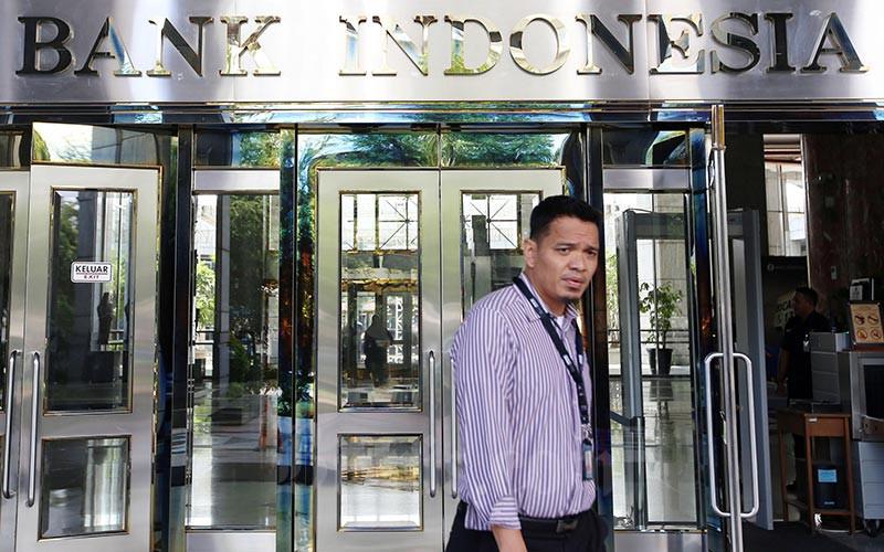 KEBIJAKAN BANK SENTRAL  : BI Diprediksi Turunkan Suku Bunga