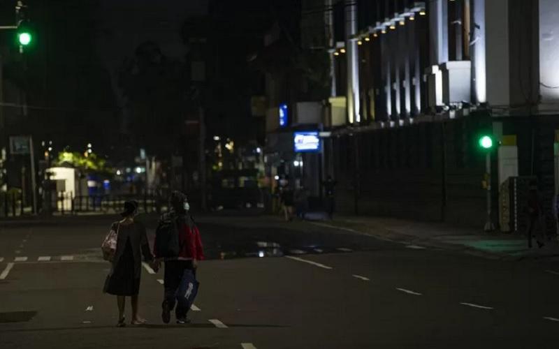 UBAH LAKU : Posko PPKM Mikro Dipantau