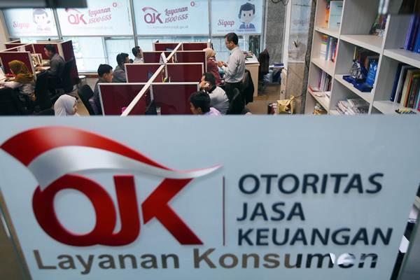 OPINI  : Pemulihan & Reformasi Sektor Jasa Keuangan