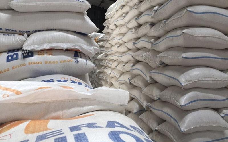 POLEMIK PENGADAAN BERAS : Akurasi Eksekusi Impor Digaransi