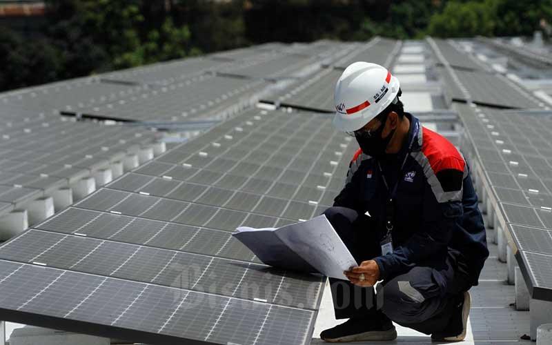 OPINI  : Meniti Perdagangan Karbon