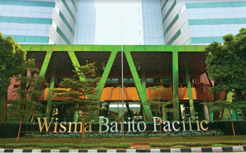 EMITEN BIG CAPS    : BRPT & TPIA Tangkap Peluang
