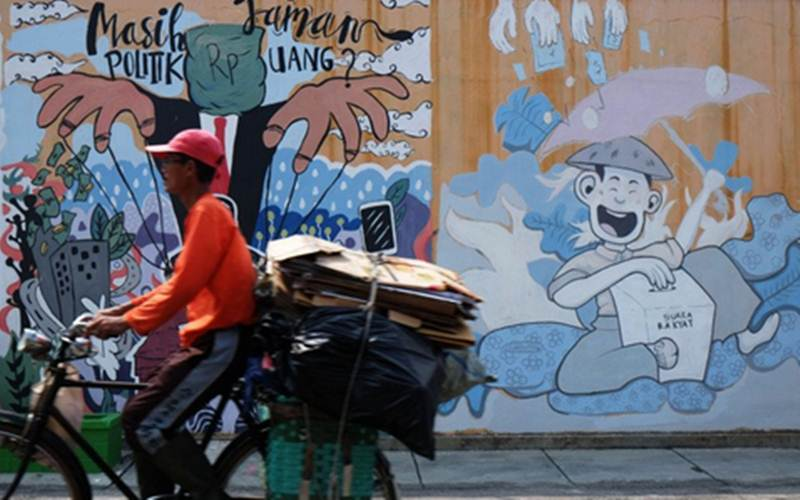 SUARA PEMBACA : Ekspresi Budaya Kota