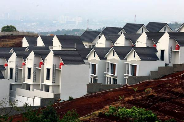 PROPERTI SEKUNDER : Harga Rumah Bekas Diramal Turun 10%-20%