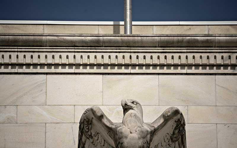 KEBIJAKAN MONETER: The Fed Perlonggar Pasar