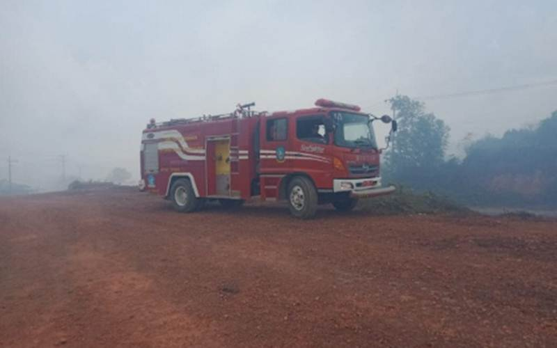 SKB PENEGAKAN HUKUM KARHUTLA : Pembakar Lahan Dipantau CCTV