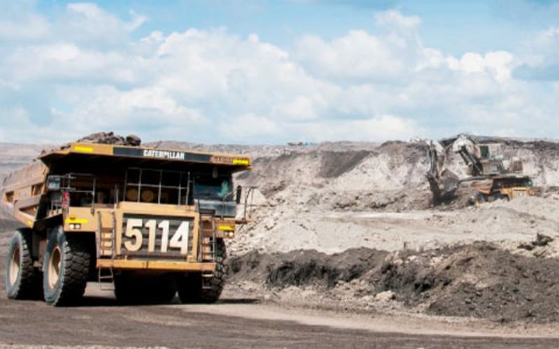 AKSI KORPORASI    : HRUM Borong Saham Nickel Mines