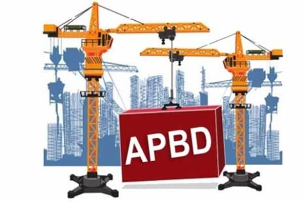 SERAPAN APBD : Infrastruktur Pacu Ekonomi Daerah