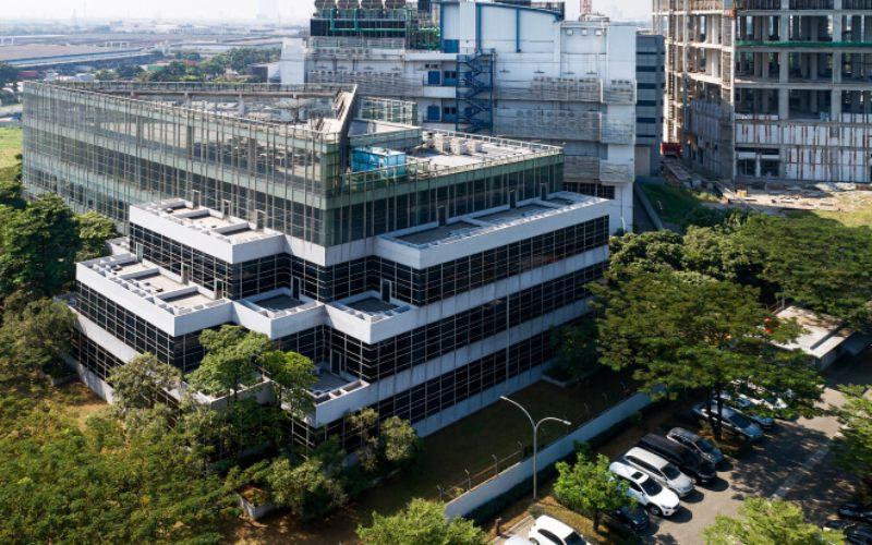 EMITEN TEKNOLOGI : DCII Tambah Data Center