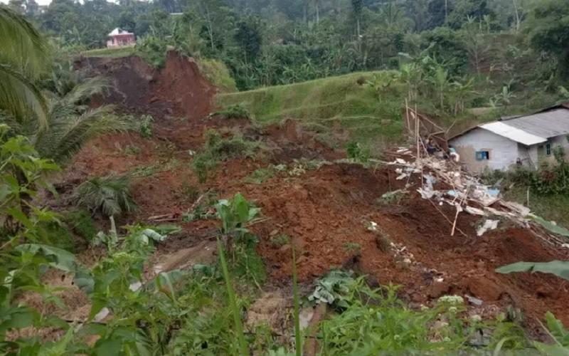 ANGGARAN BENCANA : Mencukupi Dana Bencana