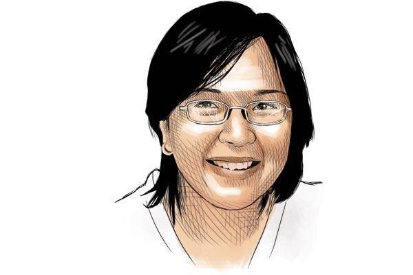 EKSPRESI : Lee Man Fong, Bukan Narasi Omong Kosong