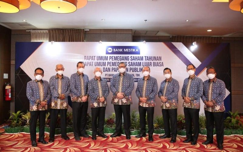 BANK DIGITAL : Bank Mestika Gandeng Fintech Akhir Tahun Ini