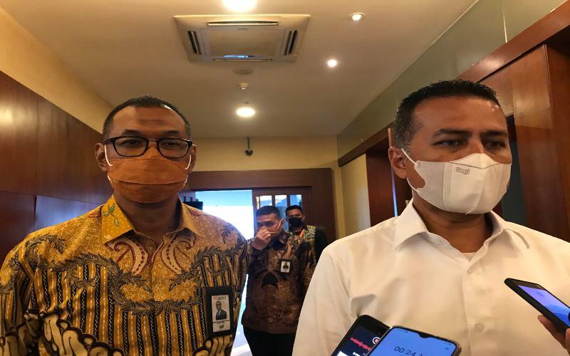 DEVISA NEGARA  : Sumut Dorong Ekspor Barang Jadi