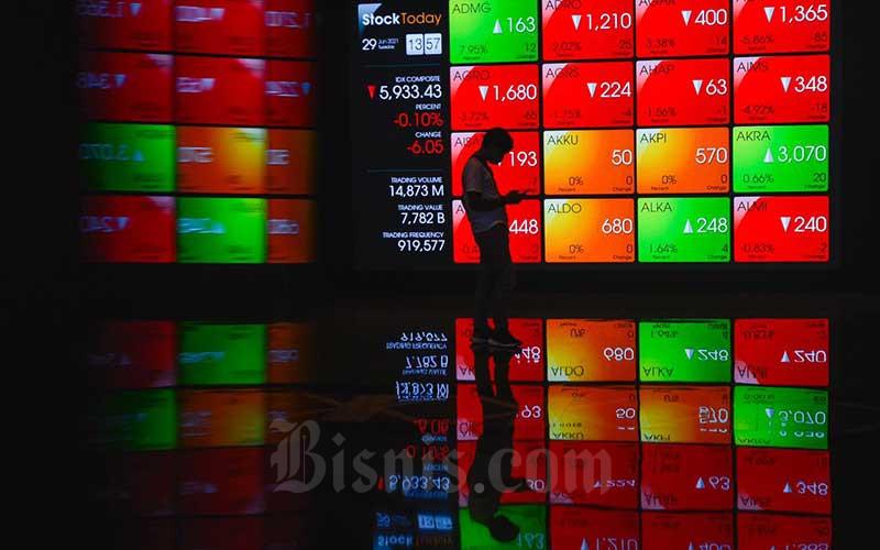 OPINI  : Prospek Investor Milenial